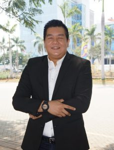 Agen Asuransi Allianz Tony Law