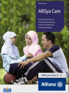 Allianz Syariah Allisya Care