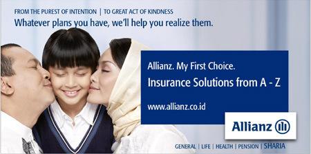 profil asuransi allianz yang harus anda ketahui