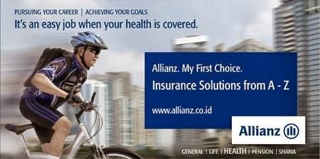 produk dari asuransi allianz terbaik