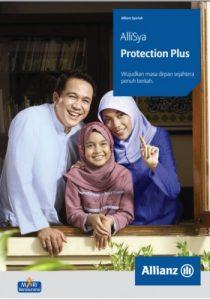 Allisya Protection Plus