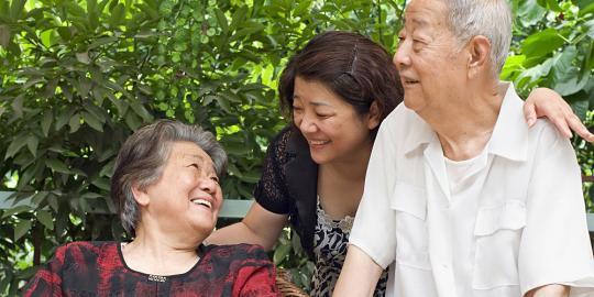 Asuransi Dana Pensiun