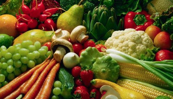 sayuran pencegah