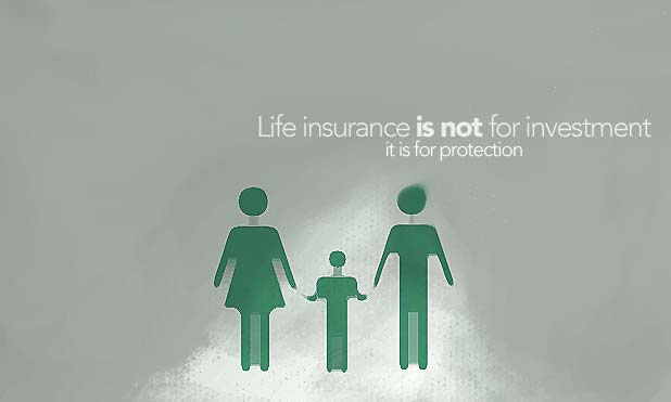 memilih asuransi jiwa proteksi