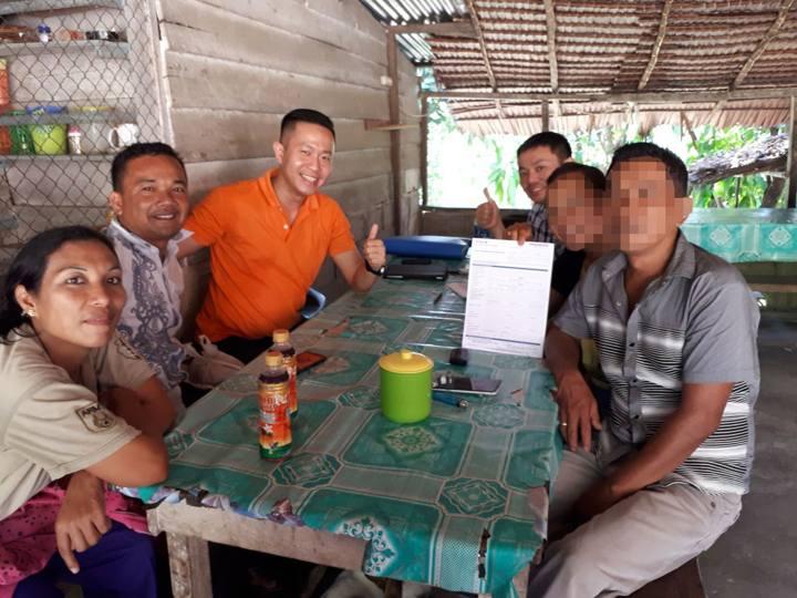 Closing Case Agen Allianz Jakarta