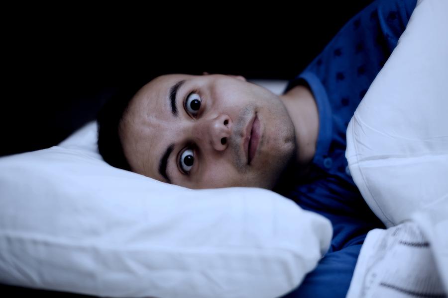 Dampak Insomnia Bagi Kesehatan