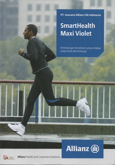SmartHealth Maxi Violet