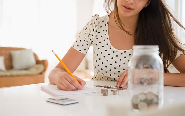 keuangan pribadi