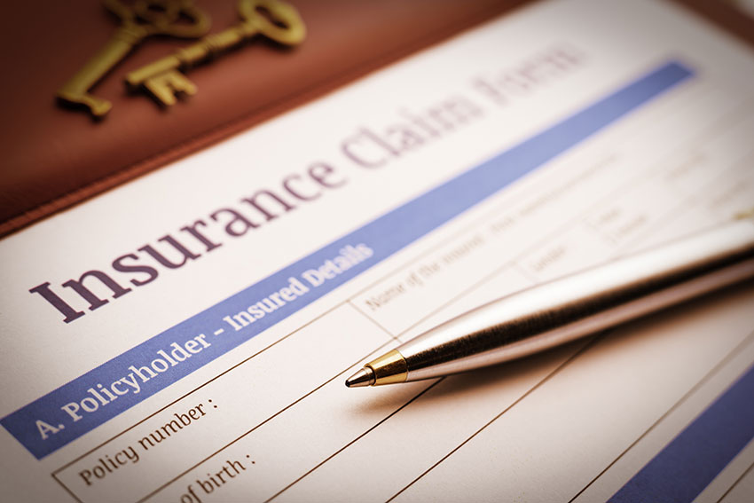 Cara Memahami Klaim Asuransi