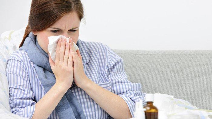 mudah flu