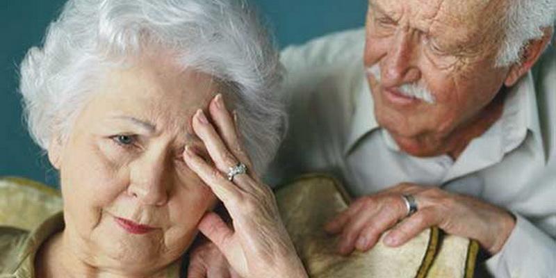 penyakit alzheimer sedang