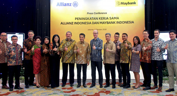 allianz indonesia dan maybank