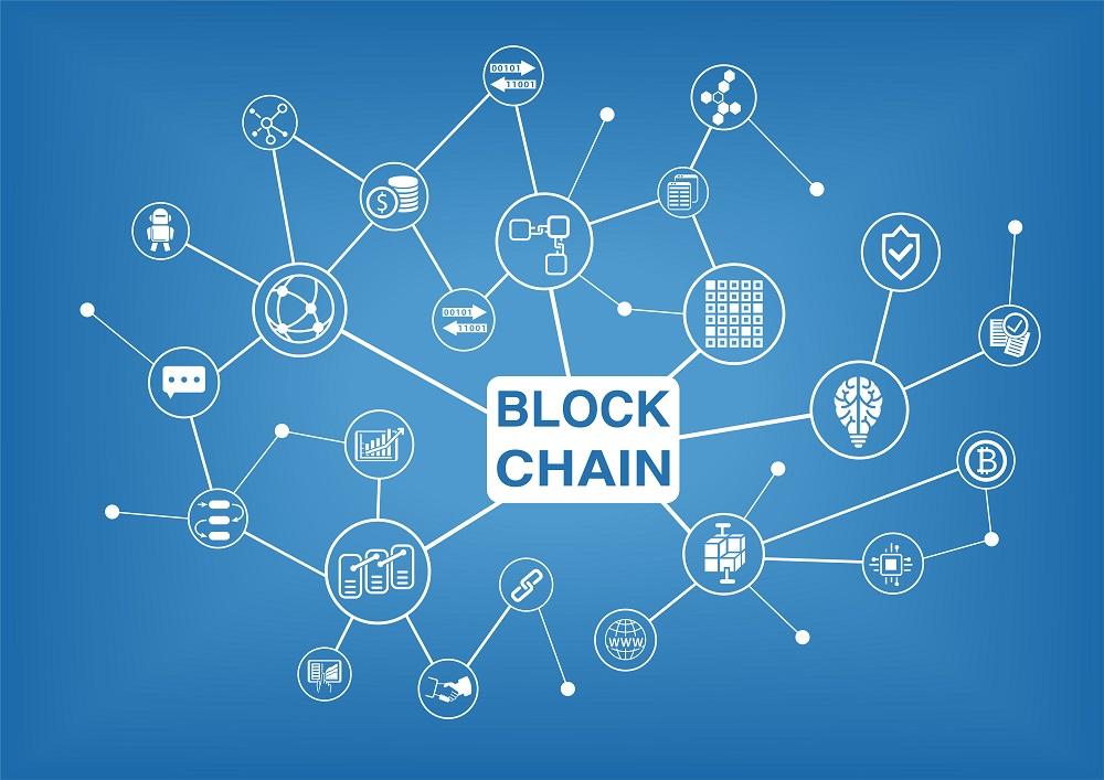 teknologi blockchain