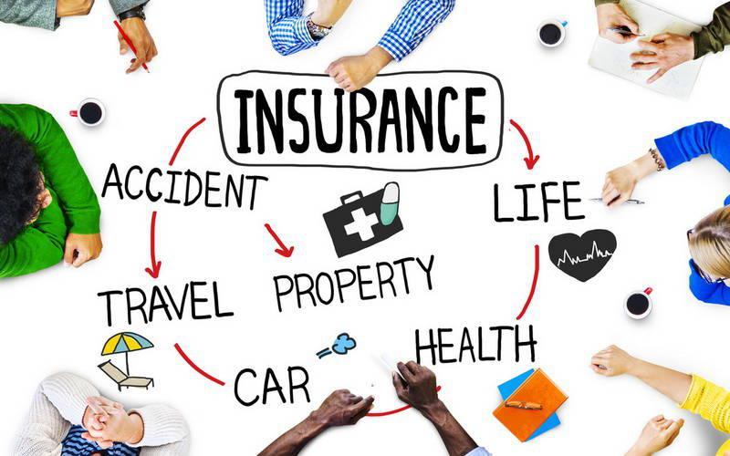 kenapa ada asuransi