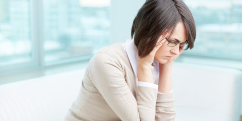 Kelelahan Yang Berdampak Kronis