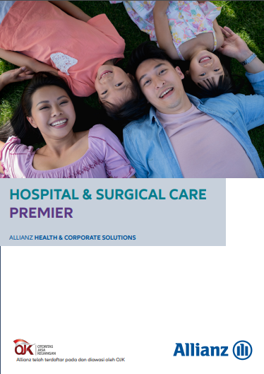 Hospital and Surgical Care Premier