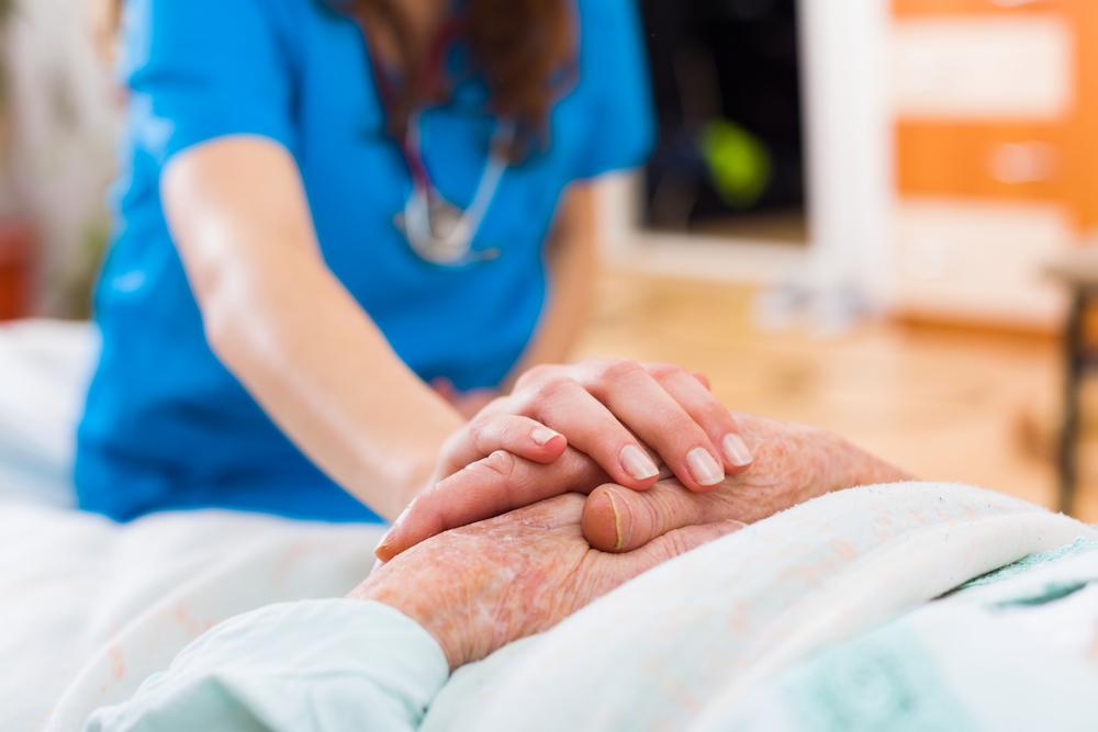 Perawatan Penyakit Terminal Illnes