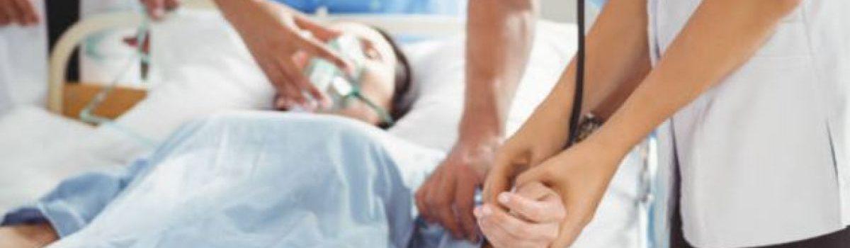 kenali penyebab koma