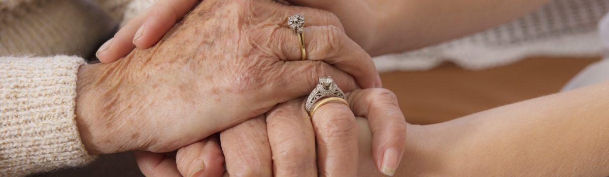 Kesulitan Bergerak Karena Penyakit Parkinson Sedang