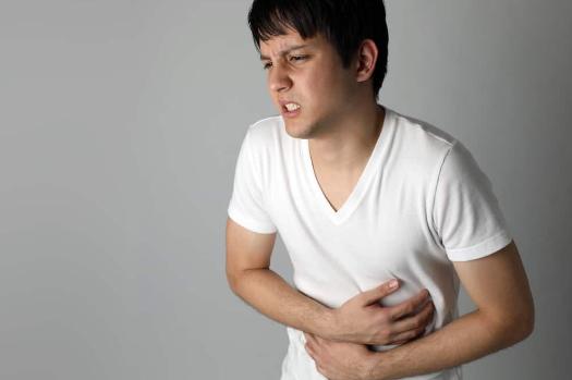 peradangan kronis pada usus