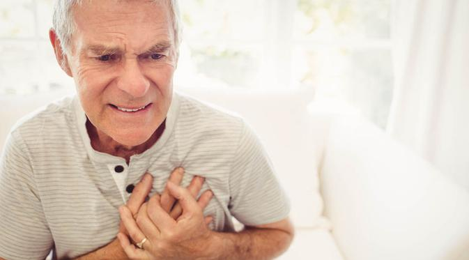 peradangan katup jantung