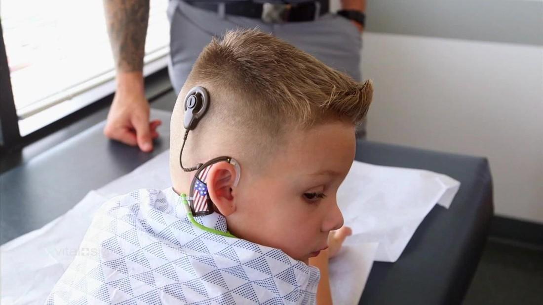 mengatasi gangguan pendengaran