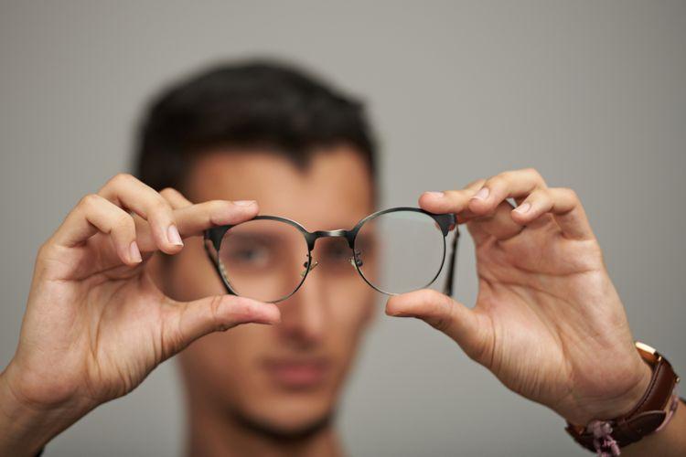 Penurunan Penglihatan