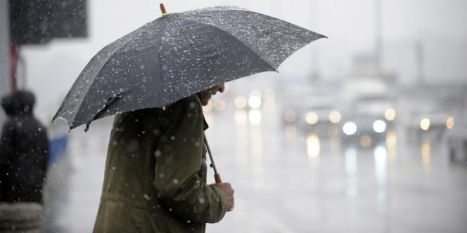 Lagi Musim Hujan