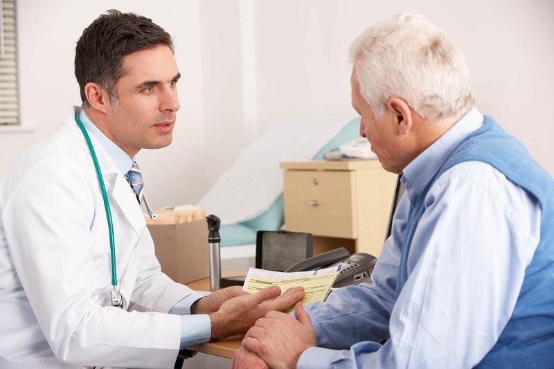 Bisakah Memiliki Asuransi Kesehatan