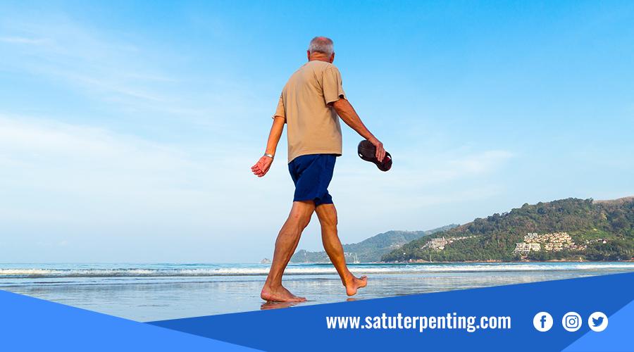 Dana Pensiun seberapa pentingkah