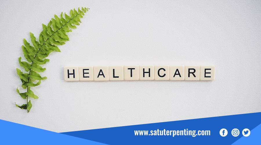 memiliki asuransi kesehatan